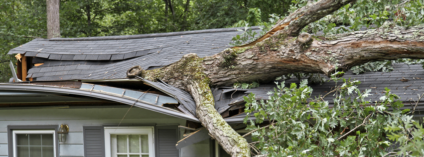 home property damage insurance