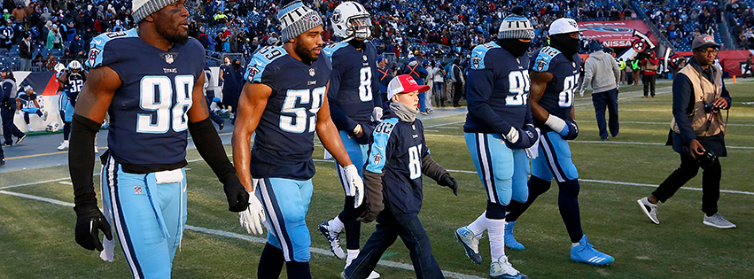 titans kids captain tennessee