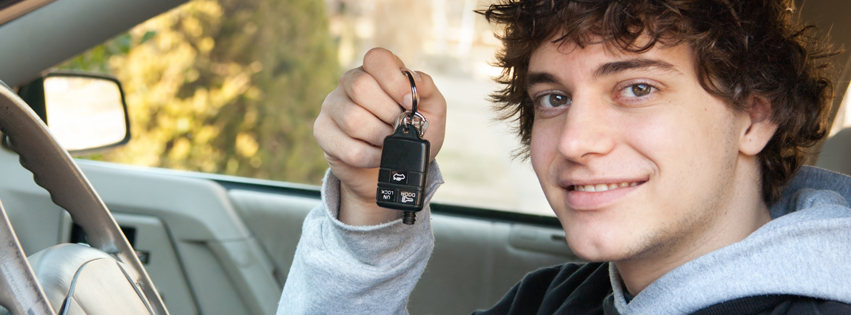 Insuring Your Teen Driver with Farm Bureau Insurance First Mile